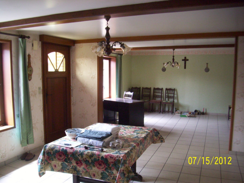 Location maison / villa Delettes 605€ CC - Photo 2