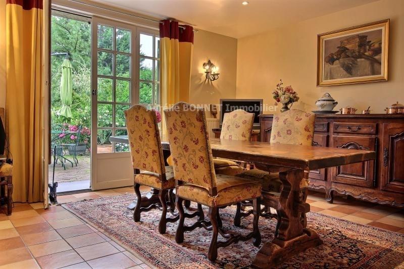 Deluxe sale house / villa Deauville 598000€ - Picture 10