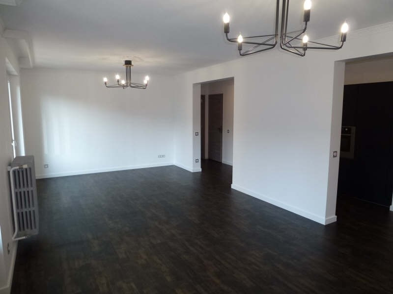 Vente appartement Chambery 262000€ - Photo 7