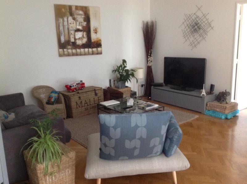 Revenda apartamento Suresnes 695000€ - Fotografia 5