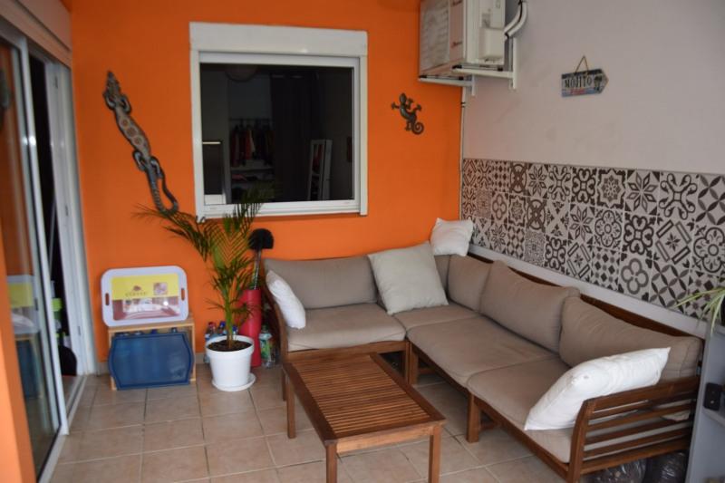 Sale apartment Les trois ilets 169500€ - Picture 2