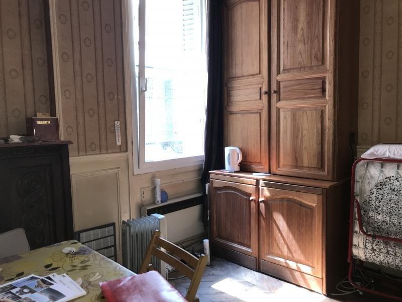 Sale apartment Paris 12ème 262000€ - Picture 2