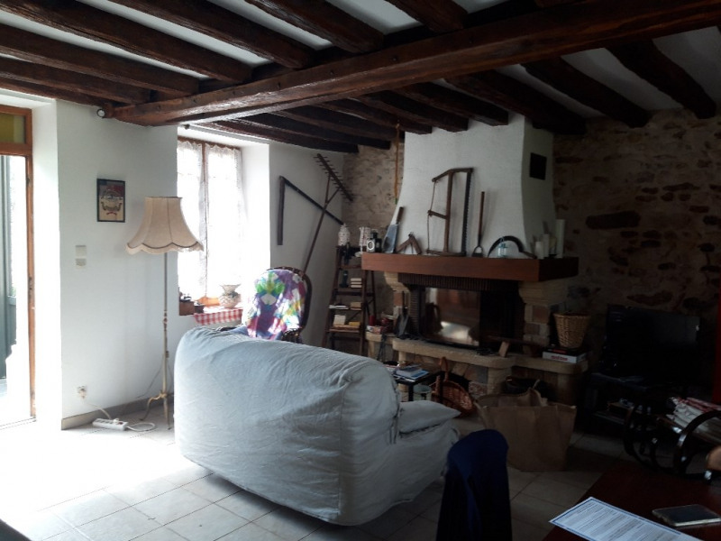 Vente maison / villa Lommoye 178000€ - Photo 5