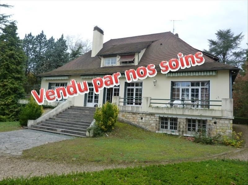 Vente maison / villa Montfort l amaury 498000€ - Photo 1