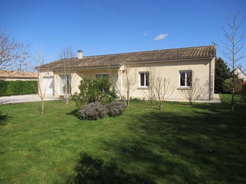 Sale house / villa Cours de pile 191500€ - Picture 1