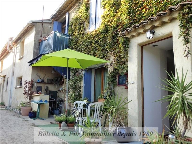 Vendita casa Connaux 181800€ - Fotografia 1