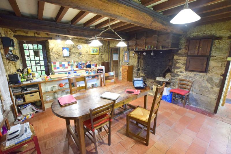 Sale house / villa Le mesnilbus 109500€ - Picture 2
