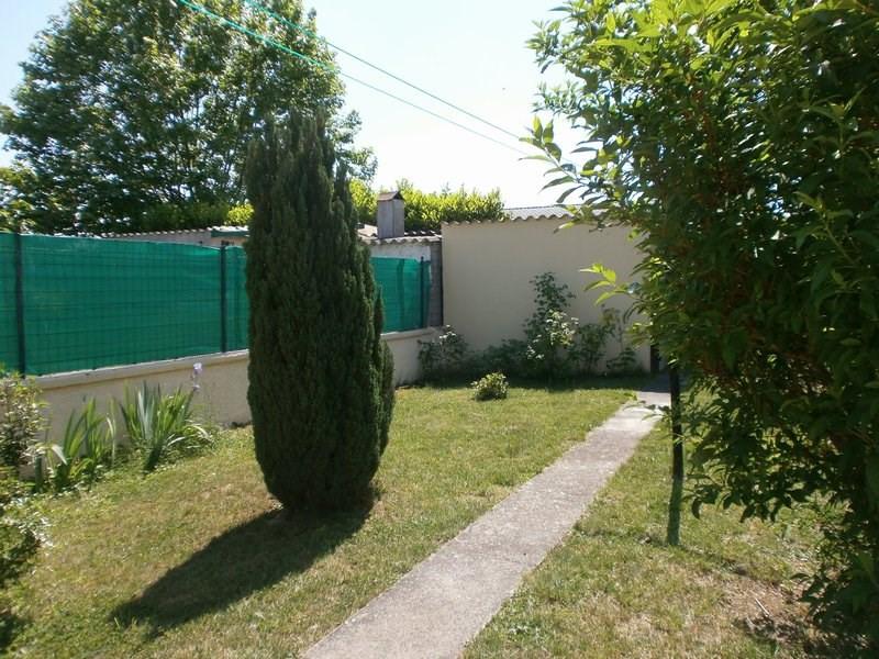 Vente maison / villa St quentin fallavier 194000€ - Photo 8