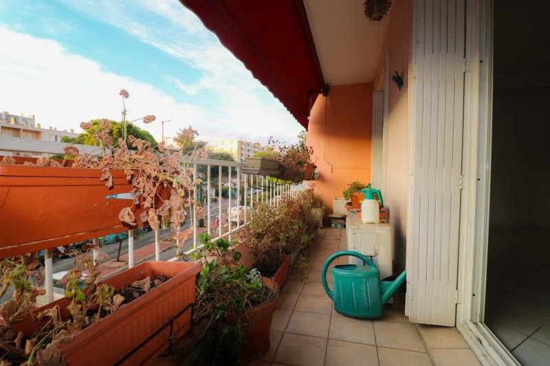 Vente appartement Cannes 179000€ - Photo 2