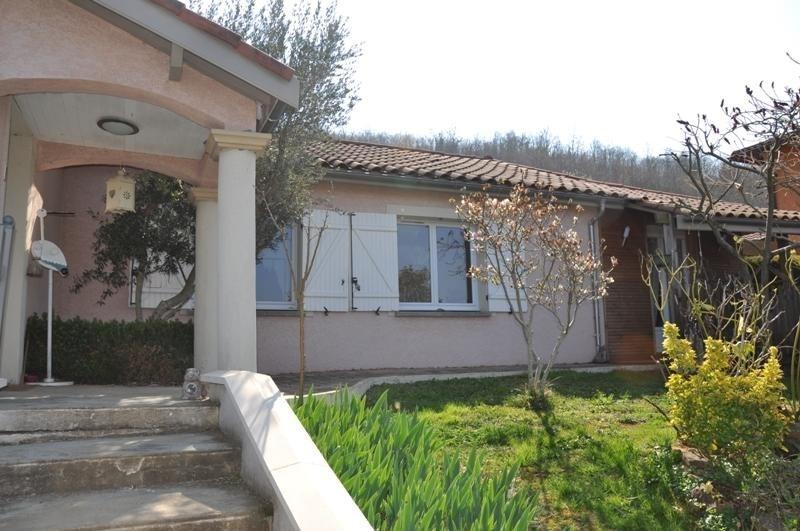 Vente maison / villa Liergues 310000€ - Photo 3