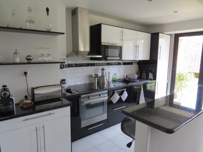 Sale apartment Maisons laffitte 483000€ - Picture 2
