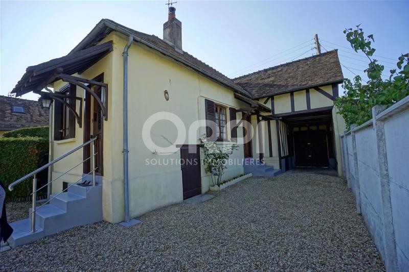 Sale house / villa Les andelys 97000€ - Picture 9