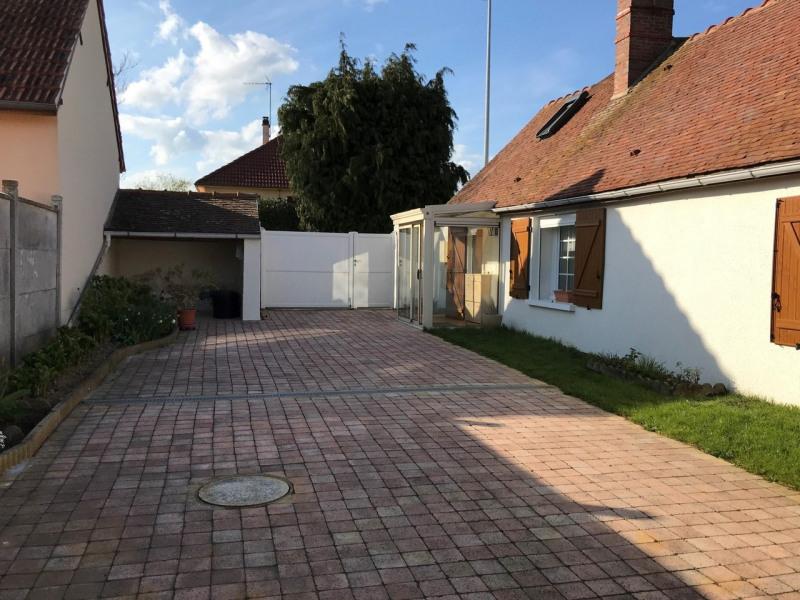 Vente maison / villa Jouy 235000€ - Photo 3