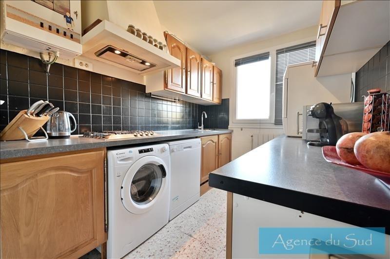 Vente appartement Roquefort la bedoule 231000€ - Photo 4