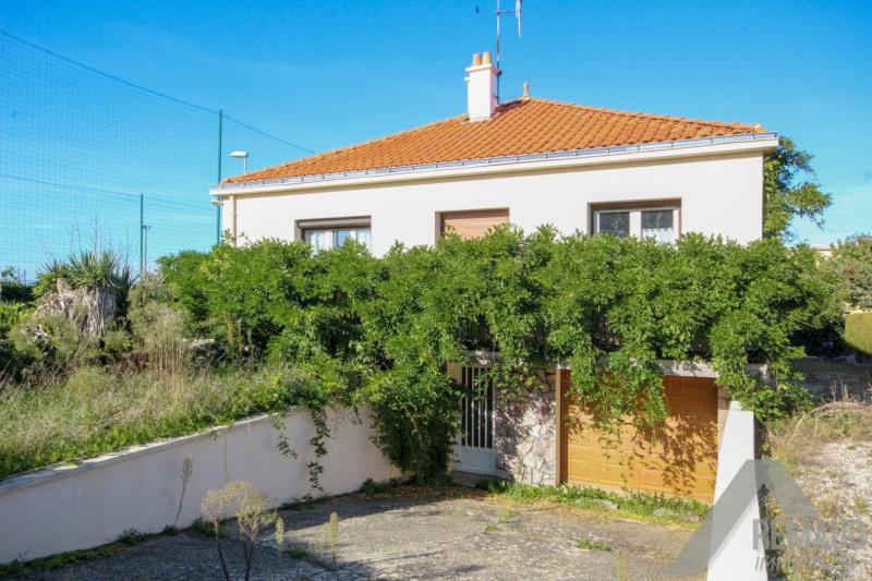 Sale house / villa Mouilleron le captif 158740€ - Picture 1