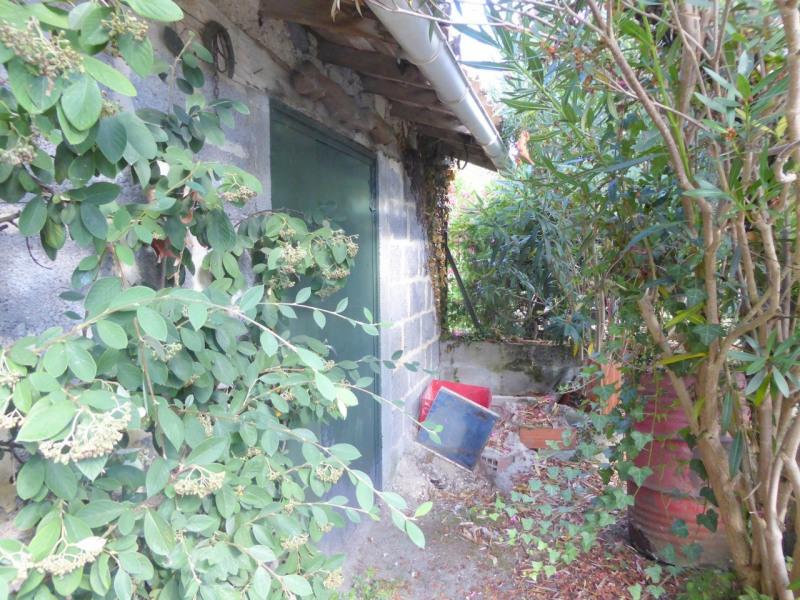 Sale house / villa Saint-laurent-de-cognac 86000€ - Picture 15
