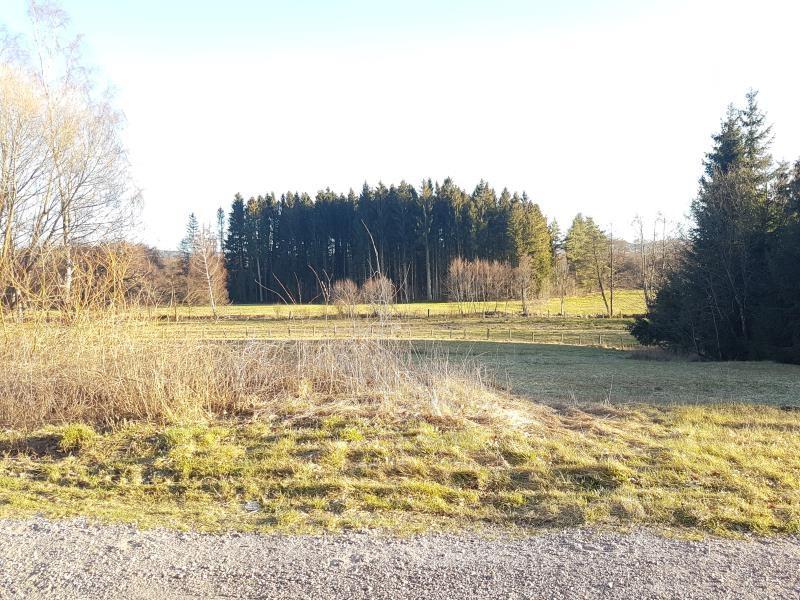 Vente terrain La houssiere 16600€ - Photo 2