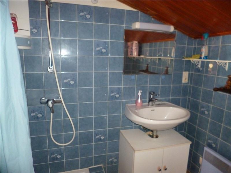 Vente maison / villa La bree les bains 178700€ - Photo 5