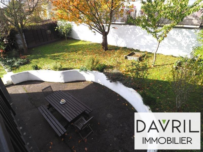 Sale house / villa Andrésy 399000€ - Picture 10