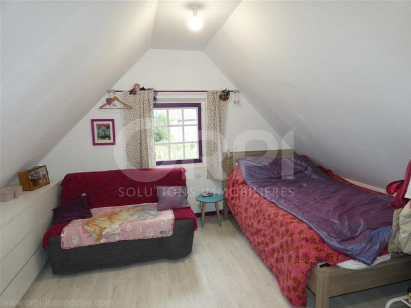 Vente maison / villa Les andelys 242000€ - Photo 9