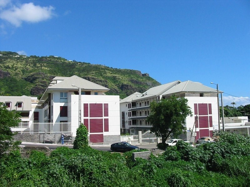 Vente appartement St denis 159000€ - Photo 8