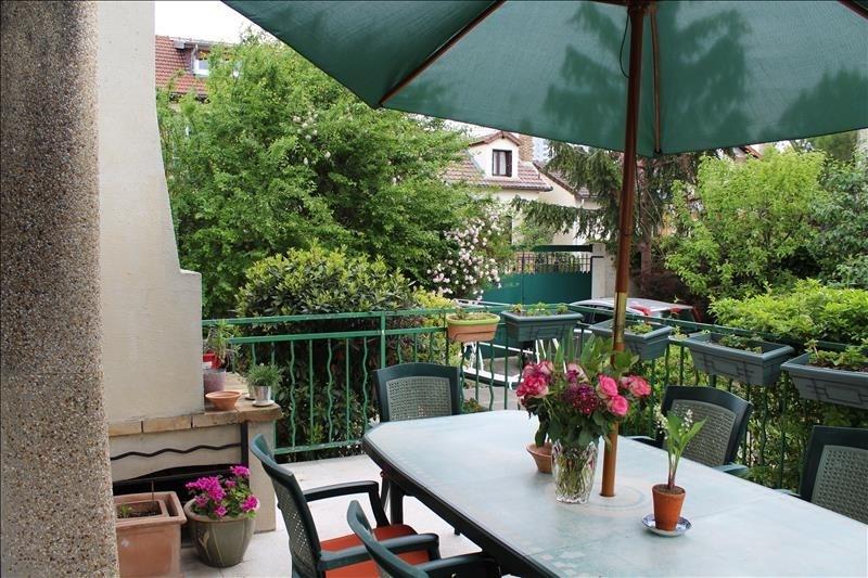 Vente de prestige maison / villa Colombes 1250000€ - Photo 5