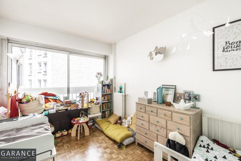 Sale apartment Paris 11ème 917000€ - Picture 12