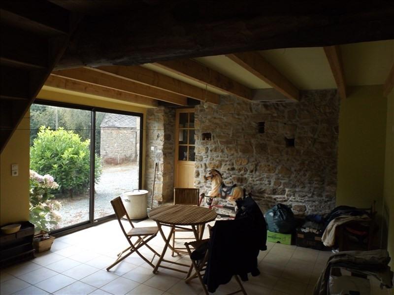 Sale house / villa Begard 190500€ - Picture 3