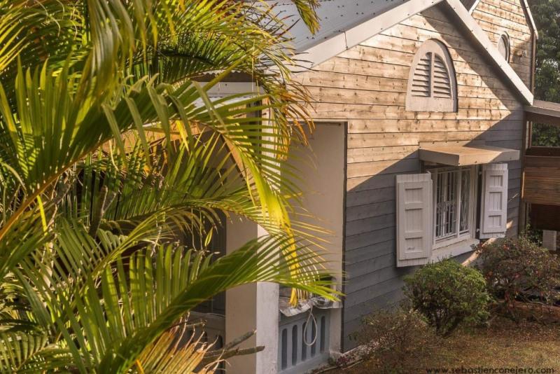 Vente maison / villa Saint paul 498000€ - Photo 10