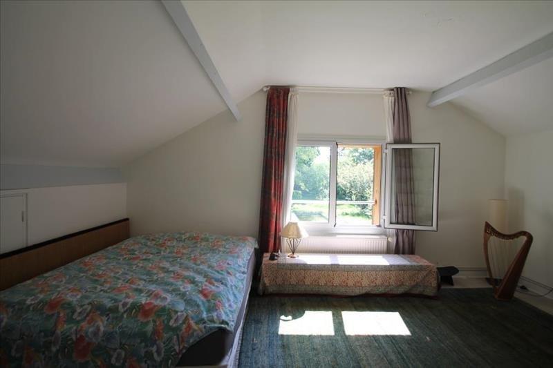 Vente maison / villa Bois le roi 520000€ - Photo 9