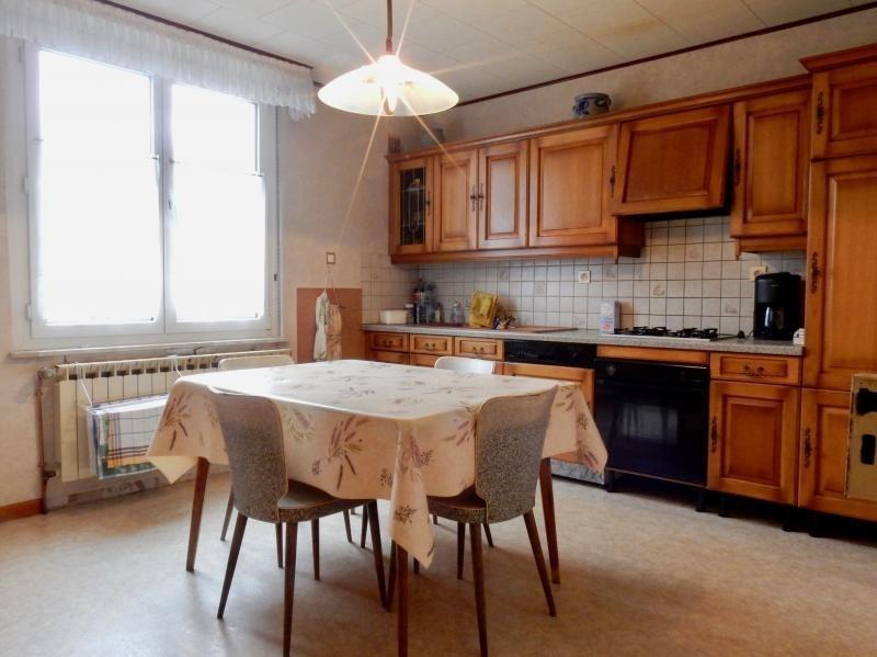 Investment property house / villa Bitche 120000€ - Picture 3
