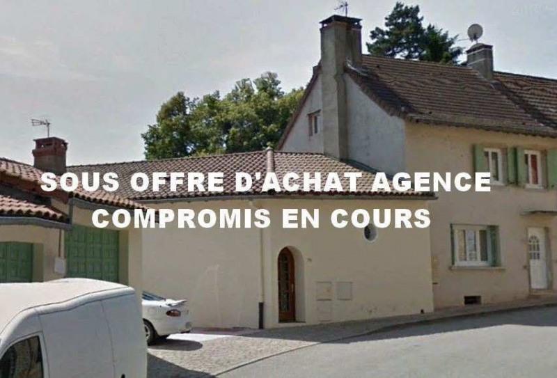 Produit d'investissement immeuble Cuisery 277000€ - Photo 1