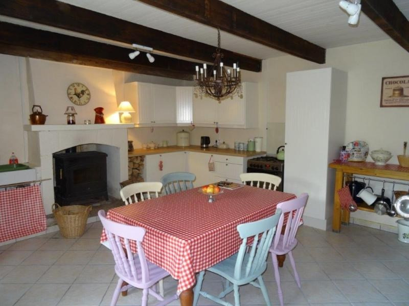 Vente maison / villa Peumerit quintin 73 830€ - Photo 3