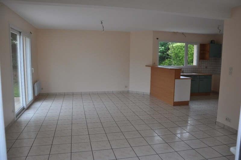 Rental house / villa Lannilis 670€ CC - Picture 4
