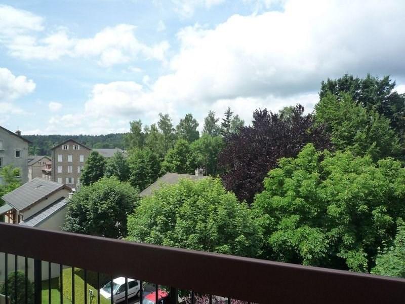 Rental apartment Le chambon sur lignon 440€ CC - Picture 2
