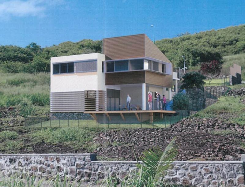 Vente de prestige maison / villa Saint gilles les bains 605000€ - Photo 1