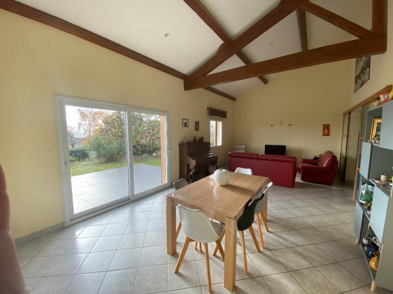 Vente maison / villa Chonas l amballan 350000€ - Photo 5