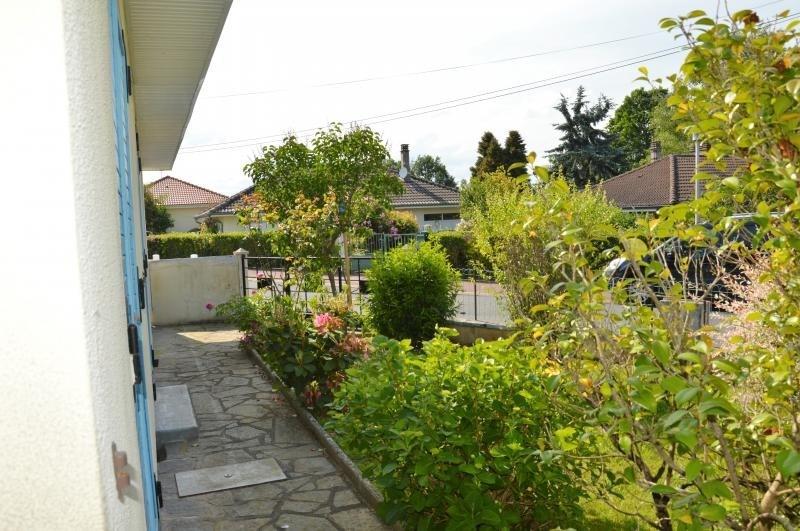 Sale house / villa Aixe sur vienne 127000€ - Picture 2