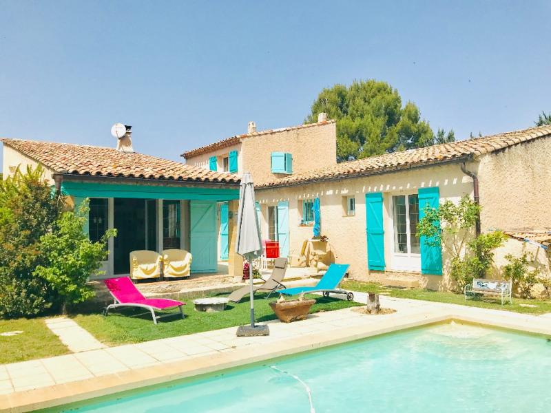 Deluxe sale house / villa Puyricard 775000€ - Picture 2