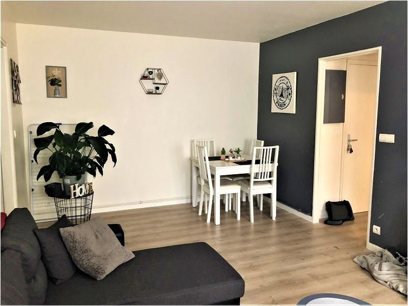 Vente appartement Viry chatillon 178 000€ - Photo 3