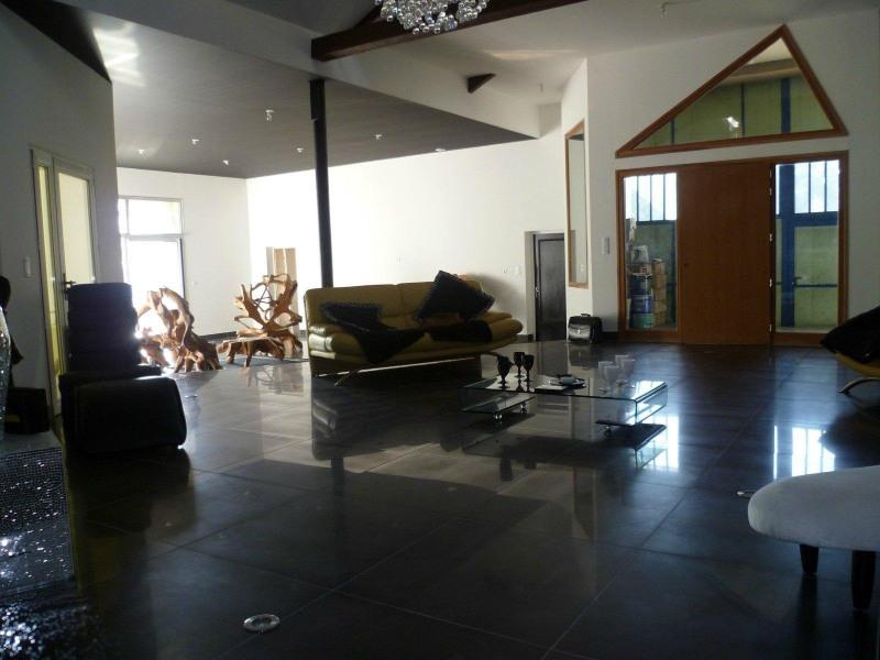 Vente loft/atelier/surface St laurent de chamousset 325000€ - Photo 1