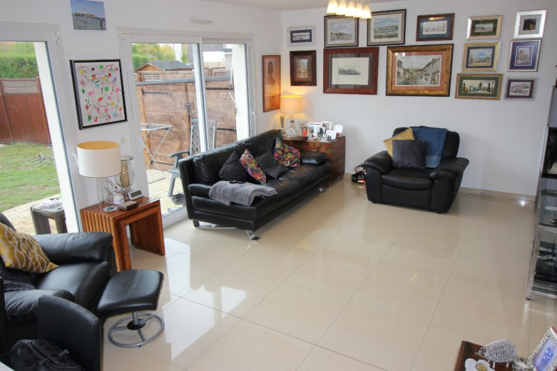 Sale house / villa Prevessin moens 540000€ - Picture 2