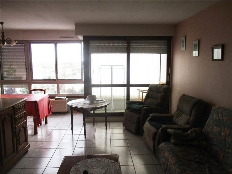 Vente appartement Niort 54000€ - Photo 2