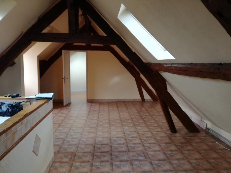 Verkoop  appartement Nogent le roi 66600€ - Foto 1