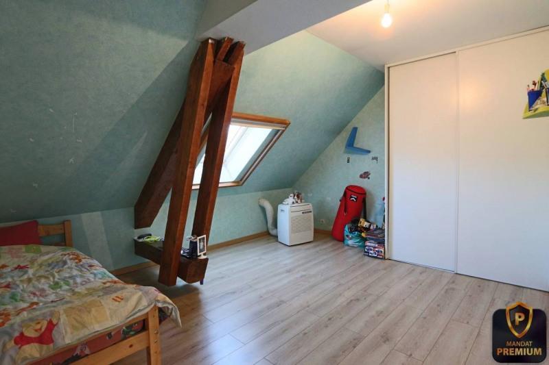 Vente maison / villa La motte-servolex 357000€ - Photo 7