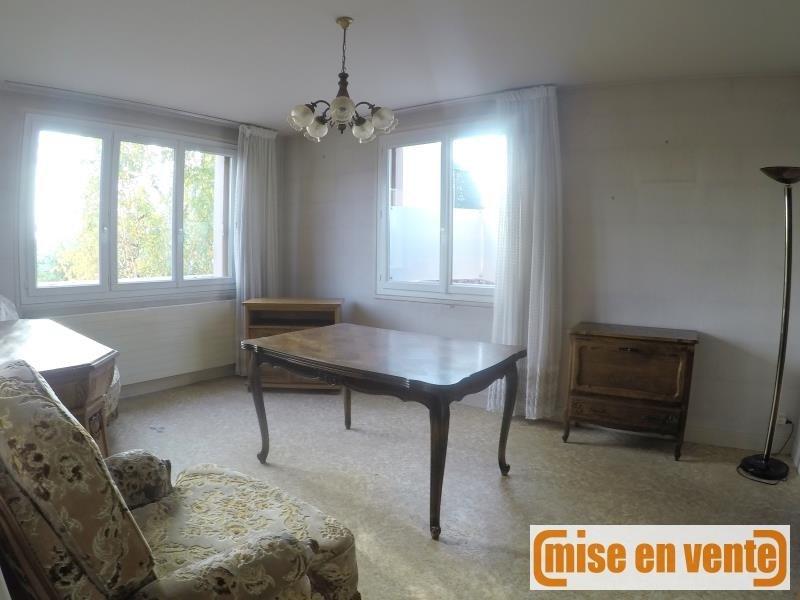 Vente appartement Champigny sur marne 217000€ - Photo 2