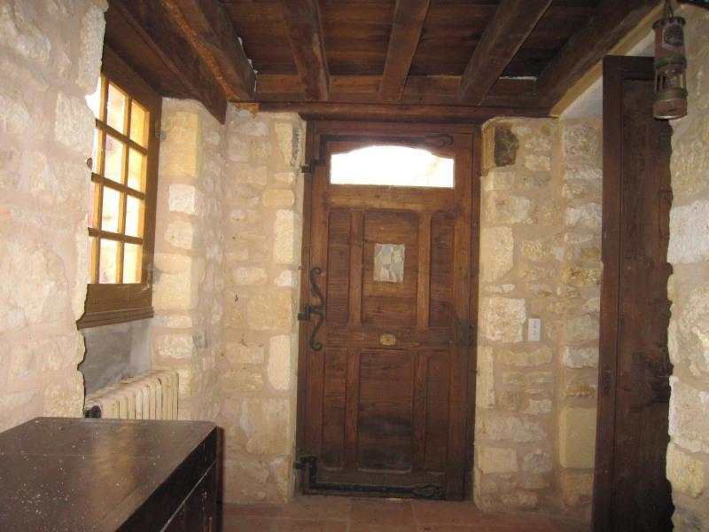 Vente maison / villa Castels 224700€ - Photo 7