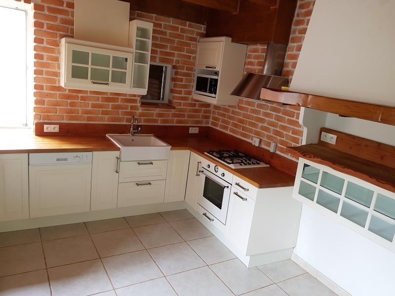 Vente maison / villa Culoz 205000€ - Photo 4