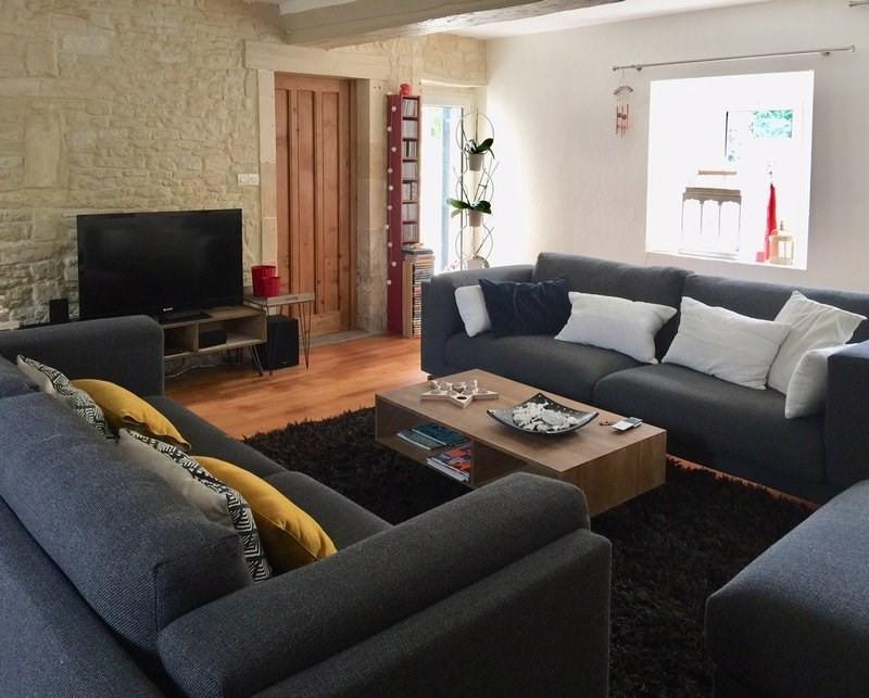Sale house / villa Caen 535500€ - Picture 5