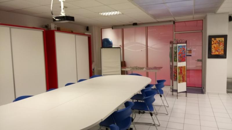 Location local commercial Mulhouse 1 250€ HT/HC - Photo 4